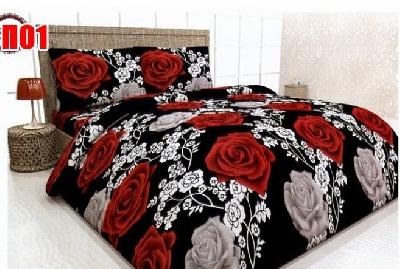 Постелъчен комплект за спалня П01