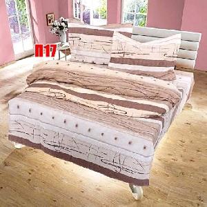 Постелъчен комплект за спалня П17