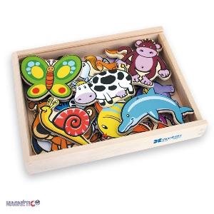 Магнити животни // Andreu toys