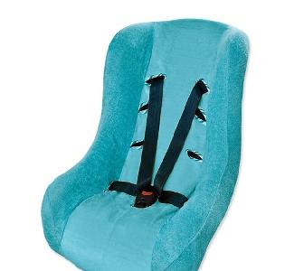 Калъф за стол за кола 4 цвята // BabyMatex