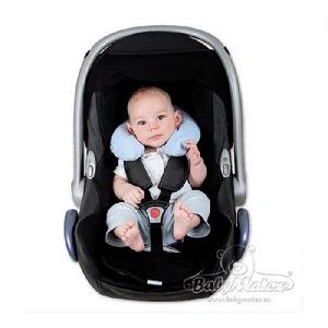 Възглавничка за път 3 цвята // Baby Matex