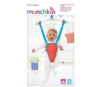 Гащи бънджи  за деца Bounce About // Munchkin