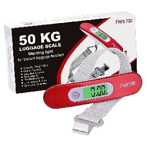 Дигитален кантар за багаж до 50 кг FREETOO