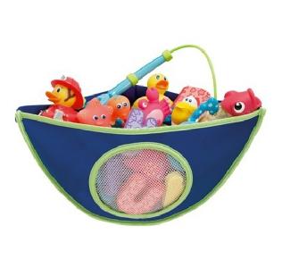 Детска кошница за съхранение на играчки в баня // Munchkin