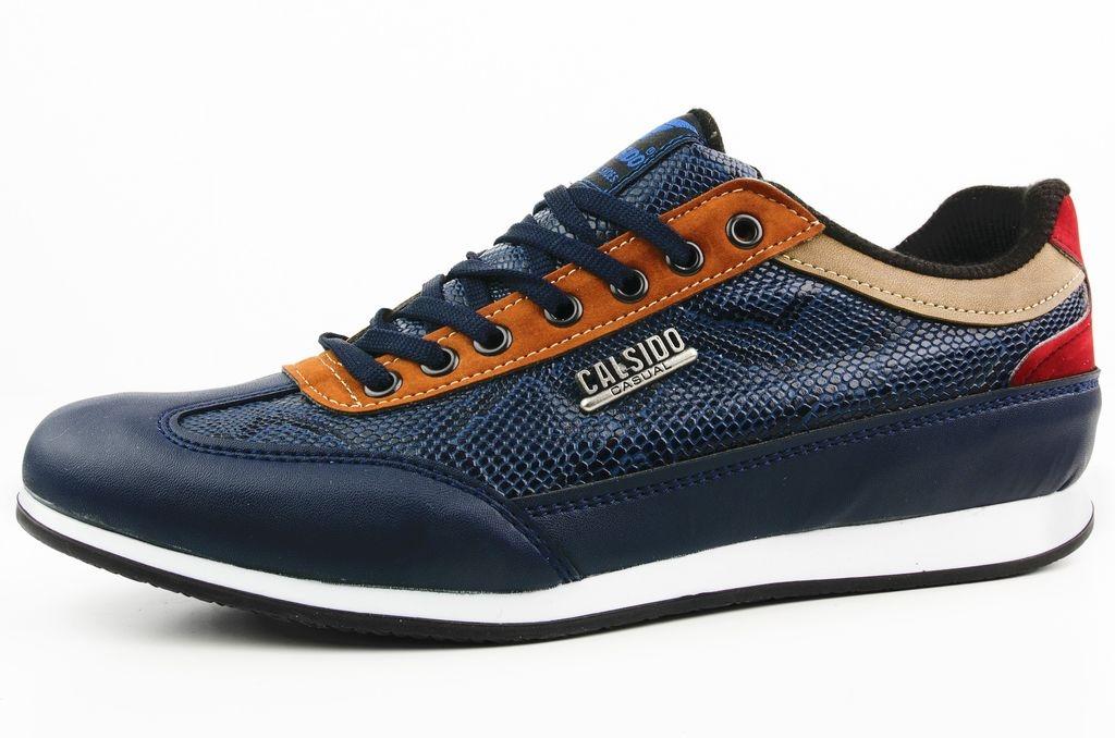 012f36e8388 Мъжки обувки CLS Casual Blue - Badu.bg - Светът в ръцете ти