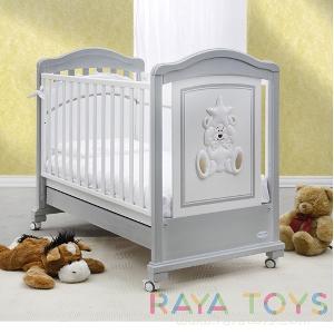 Детско легло Dali от Baby Italia