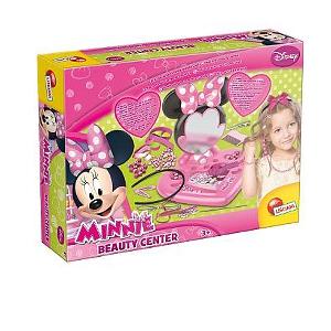 Комплект за деца Мини Маус център за красота // Lisciani