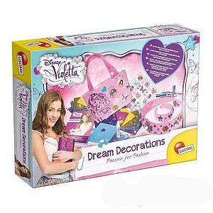 Студио за деца за декорации Disney Violetta  // LISCIANI 44221