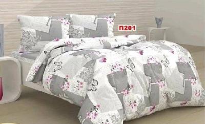 Постелъчен комплект за спалня П201