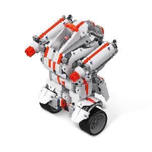 Xiaomi Интерактивен сглобяем робот
