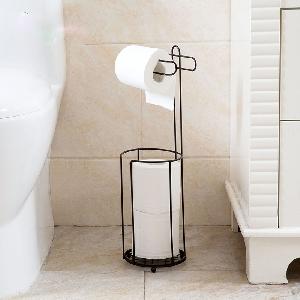 Дизайнерска стойка за тоалетна хартия