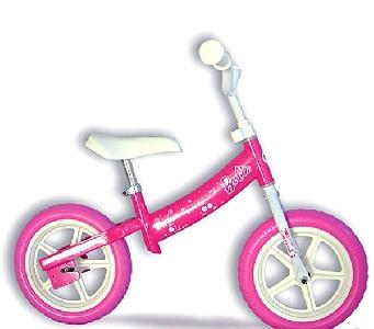 Barbie Колело за деца   за баланс  // Dino Bikes