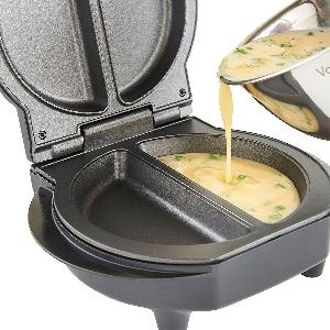 Незалепващ уред за приготвяне на омлет VonShef