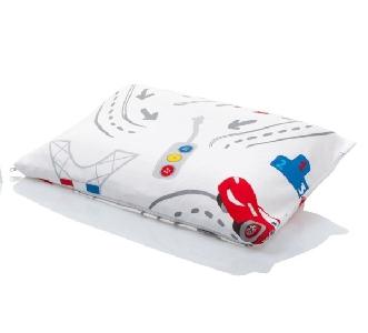 Детска възглавница  // Hevea baby Латекс - Cars