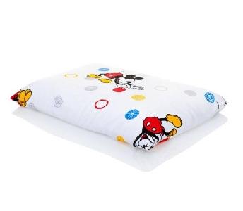 Детска възглавница Mickey mouse // Hevea baby Латекс