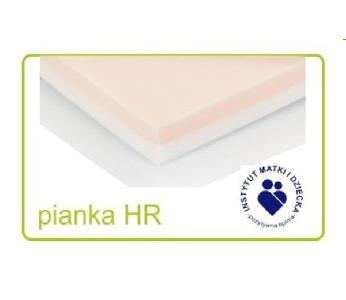 Детски матрак 60/120 // Hevea HR Foam Disney Baby