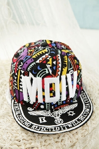 Шапка Hip-hop style