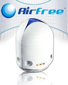 Въздухопречиствател Airfree Babyair 22кв.м