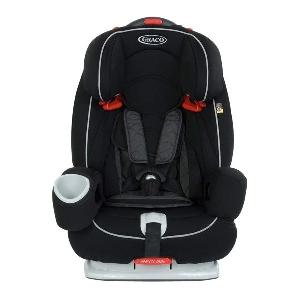 Детско столче за кола // Graco Nautilus Sport Luxe