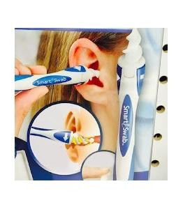 Уред от ново поколение за почистване на уши