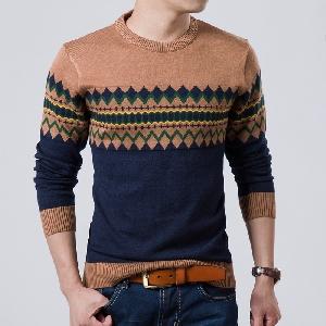 Есенен Пуловер