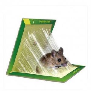 Лепкав капан за мишки