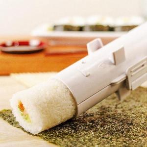 Практичен уред за направата на суши