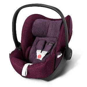 Детско столче за кола Grape Juice // Cybex Cloud Q PLUS