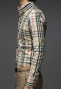 Стилни Мъжки Ризи