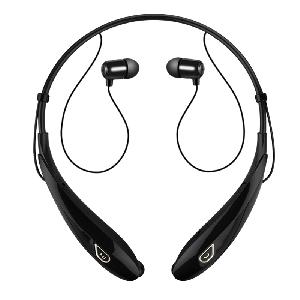 Безжични Bluetooth слушалки подходящи за спортисти