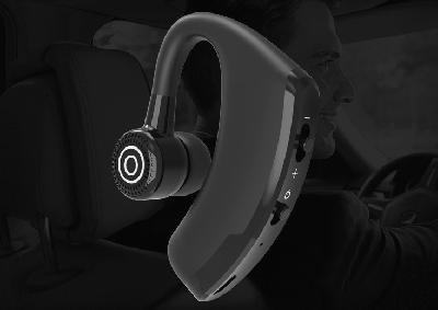 Bluetooth слушка за шофиране