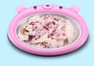 Машина за правене на сладолед в домашни условия