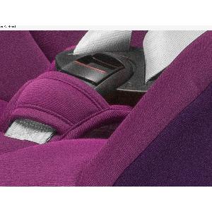 Лилаво детско столче за кола Violet Spring // Cybex Sirona Plus