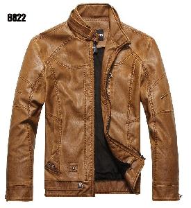 c6bf774c6a8 Мъжки кожени якета 6 модела - Badu.bg - Светът в ръцете ти