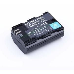 Батерия за Камера  Canon 5D Mark II III 7D 60D EOS 6D