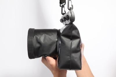 Водоустойчива чанта/Waterproof bag Camera Underwater Dry  за Камери Nikon Canon Sony