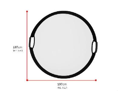 Рефлектор за Фотография  107x107 см